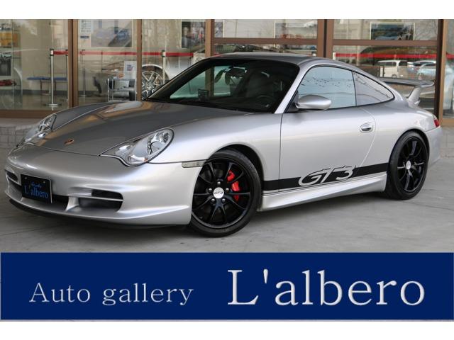 911 カレラ ティプトロニックS GT3ルックエアロ・AW・ETC・レーダー