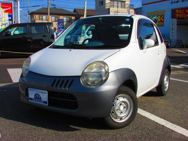 ツイン 660 ガソリンA シングルエアバック ABS CD