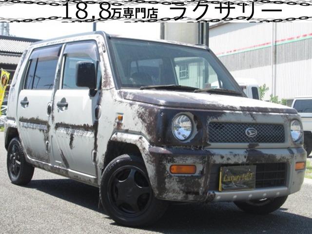 ネイキッド 660 Gパッケージ ユーザー買い取り車/キーレス/オートマ車