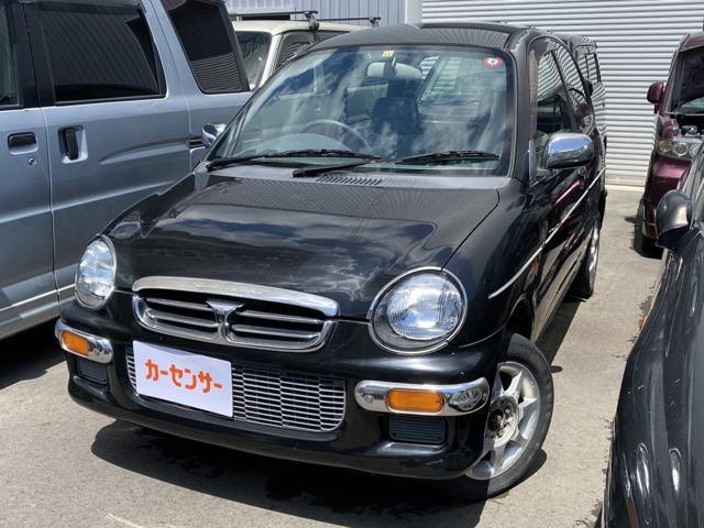 ミニカ 660 アンティ 特別仕様車 エアコン パワステ PW