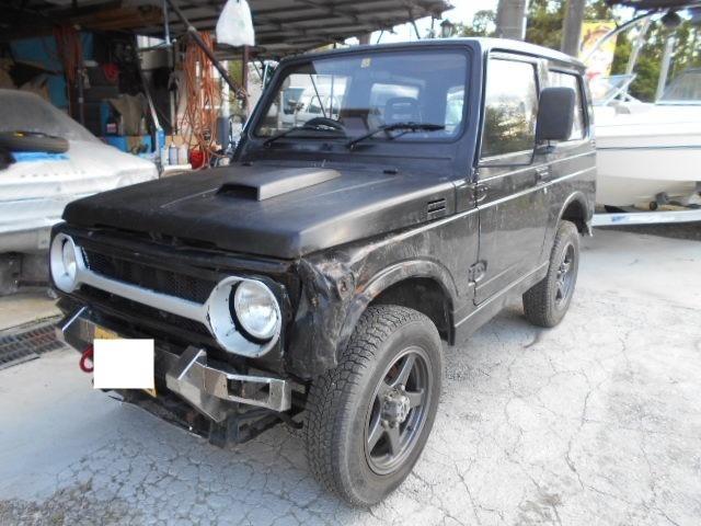 ジムニー 660 サマーウインド リミテッド 4WD