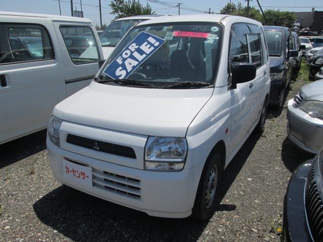 トッポBJ 660 U 4WD