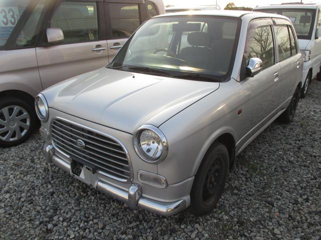 ミラジーノ 660