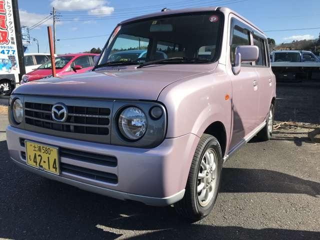 スピアーノ 660 G 1年走行距離無制限保証付