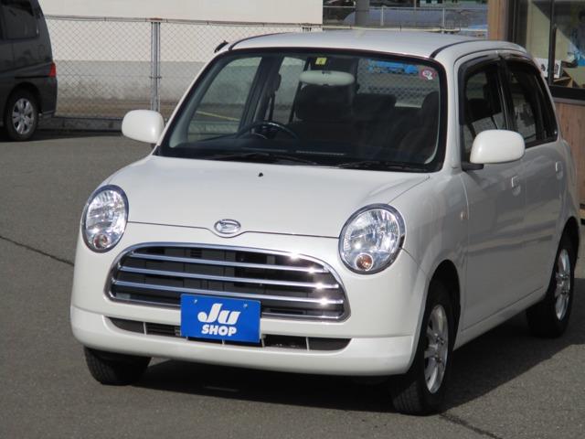 ミラジーノ 660 L