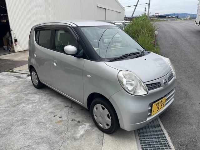 モコ 660 E