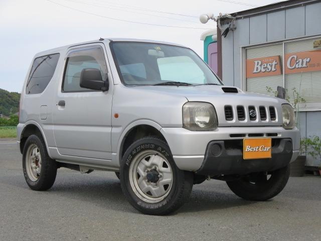 ジムニー 660 XG 4WD