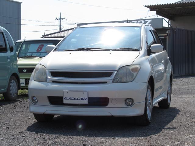 ist 1.5 F 4WD 4WD キーレス 純正CD 純正アルミ