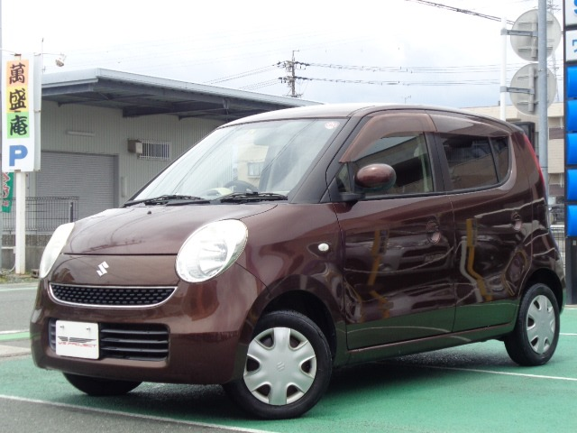 MRワゴン 660 X ユーザー様買取車 Tチェーン 車検整備付