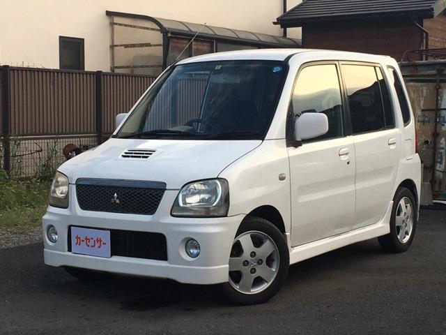トッポBJ 660 R 1オーナ/キーレス/記録簿/禁煙車
