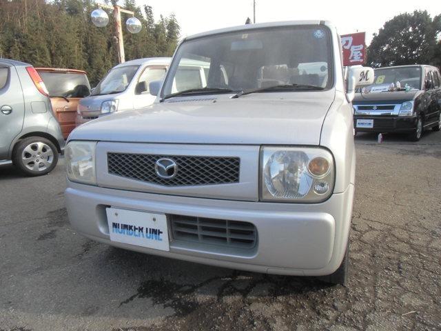 スピアーノ 660 G 禁煙車 CDMD
