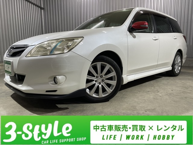 エクシーガ 2.0 i-S 4WD タイベル交済 純正ナビ&TV BTオーディオ