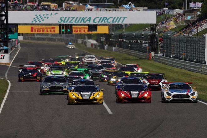 鈴鹿&スパ、レース観戦プランを共同開発。耐久レースの相互トロフィー、コースサイド看板の設置も継続