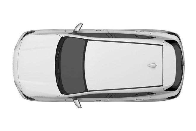 """「BMW X2」スタイリング判明 """"あの国"""" のパテント情報 400万円台から?"""