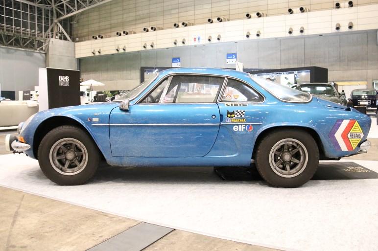 BMW 2002A、スカイライン2000GTなど。ヘリテージカーフォト集 その1