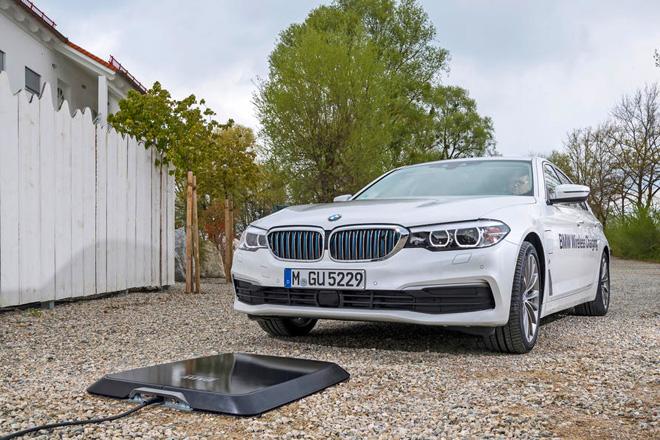 走って充電するEV 2020年代実現? BMWよりルノー優勢? 注目はカングー/ゾエ