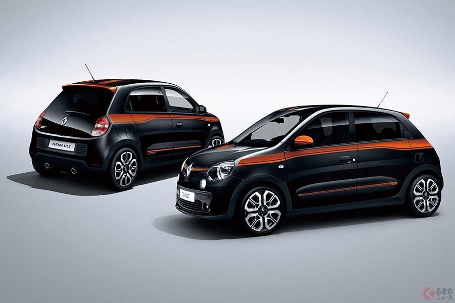 根強い人気のスモールスポーツカー ホットな輸入コンパクト5選