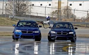 BMW謹製Mモデルの歴史 写真で振り返る41台 後編