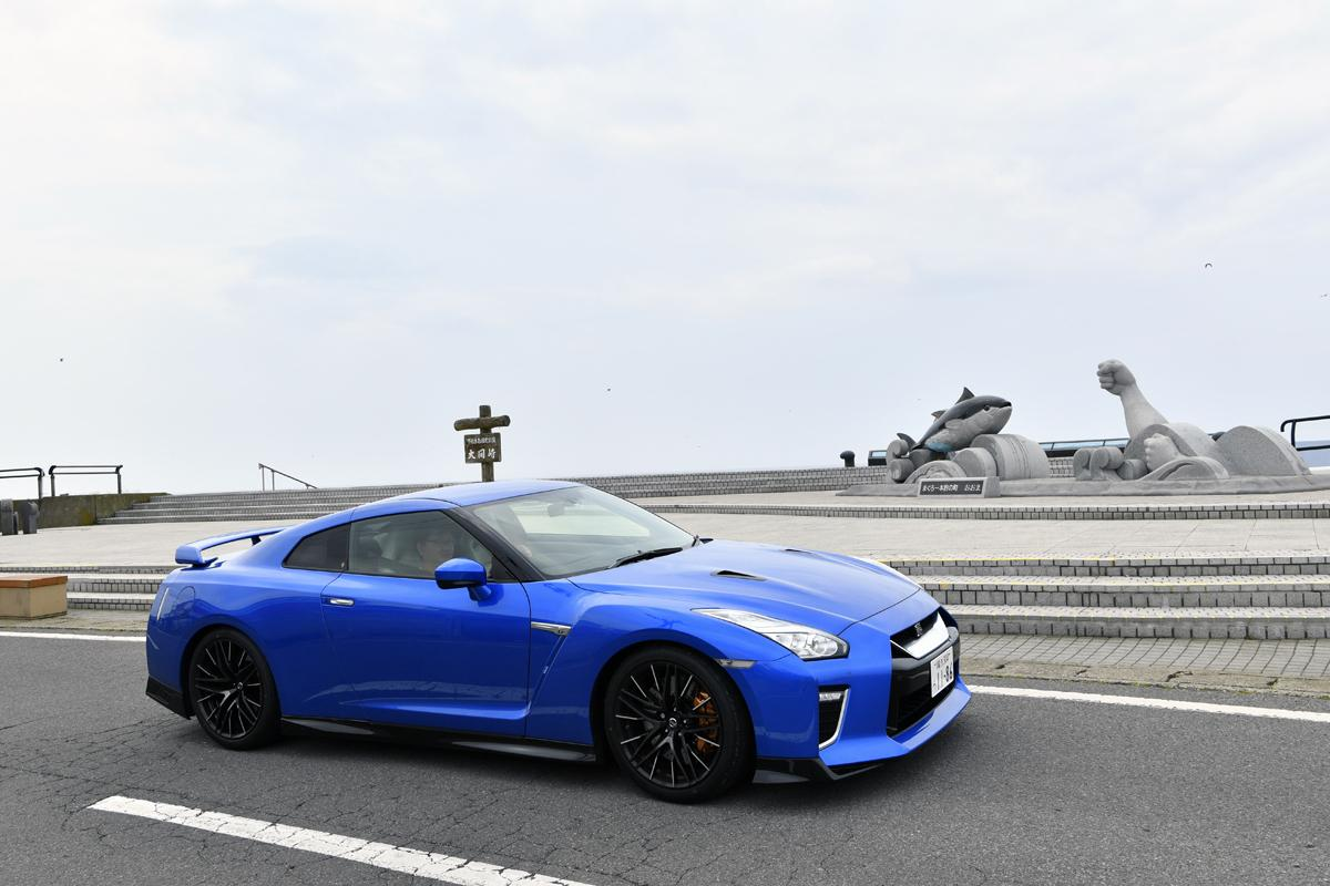 【試乗】3000kmを走破! 速攻独占試乗に成功した日産GT-R「2020年モデル」の実力