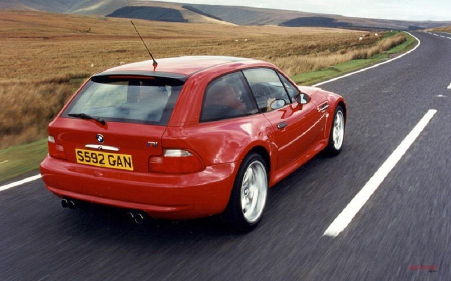 BMW謹製Mモデルの歴史 写真で振り返る41台 中編