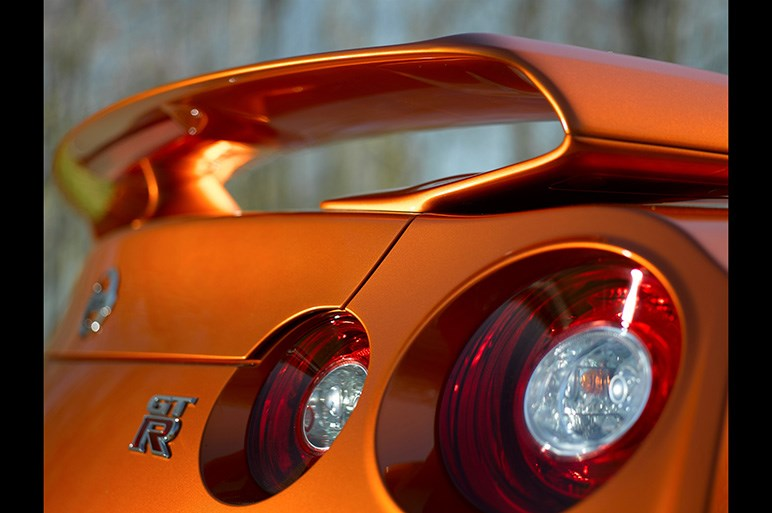 日産GT-R・2017年モデル、ドイツからベルギーのスパまで徹底試乗