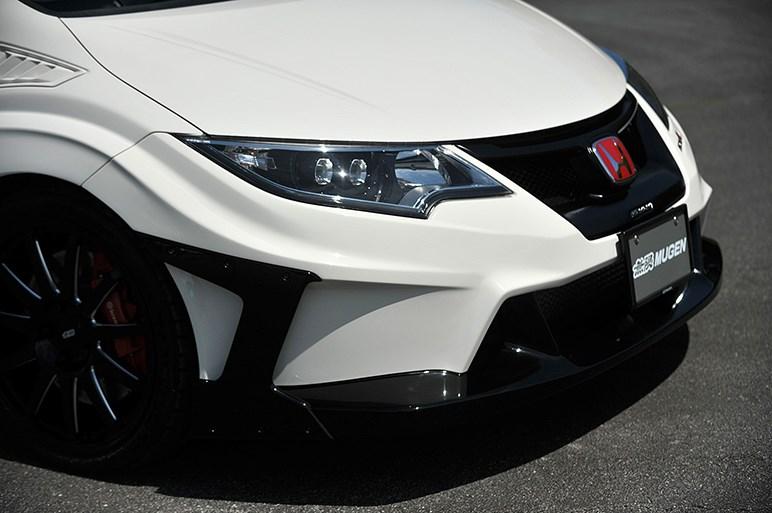 【ワークス合同試乗会】無限のコンプリートカー、S660 MUGEN RAに速攻試乗。シビックタイプRも