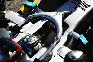 F1規則凍結にメルセデスの新システム『DAS』は含まれず。2021年の禁止が決定