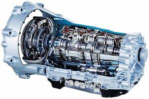 ジヤトコ、FR用9速ATを開発 日産のピックアップトラック「タイタン」に搭載
