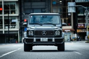 2114万円の「G63」はなぜ売れまくるのか?