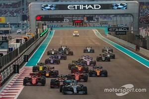 """新型コロナで開催延期相次ぐ……F1は2020・2021年を""""スーパーシーズン""""に統合すべきか?"""