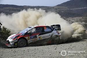 WRC、2022年のハイブリッド規定導入に向けシステムの単独サプライヤーを決定