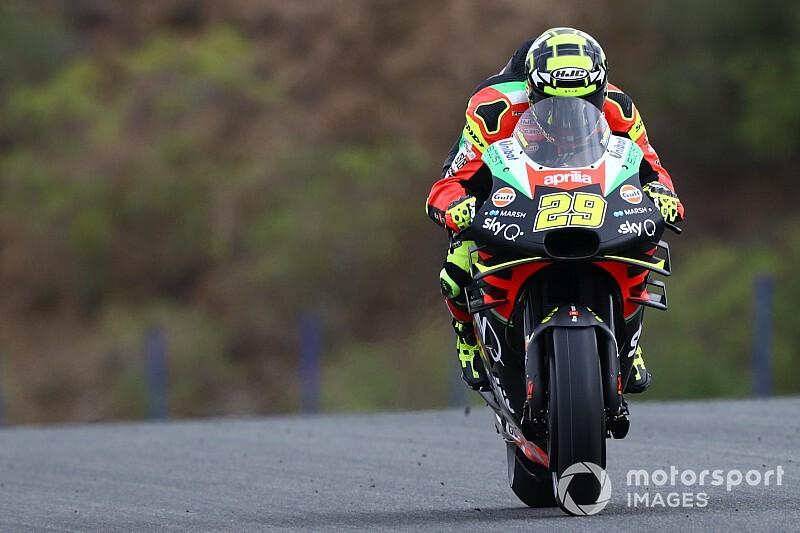 """【MotoGP】アンドレア・イアンノーネ""""ドーピング違反""""で18ヵ月の出場停止処分。しかし故意の薬物摂取は否定される"""