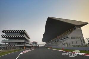 F1インドGPの元開催地、ブッダ国際サーキットが新型コロナ対策のシェルターに