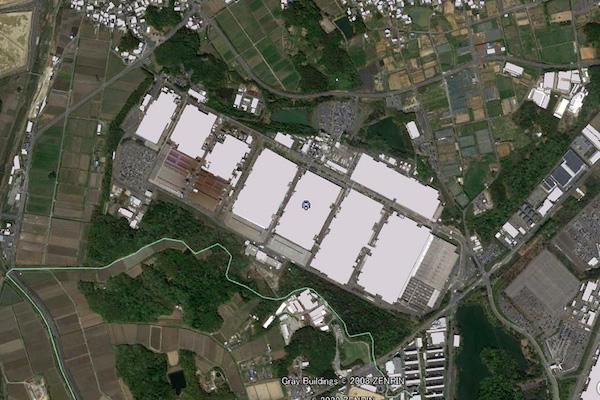 ダイハツ ロッキー、タントの完成車工場の操業を一時停止【新型コロナウイルス】