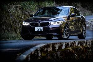 もっと知られてもいいのでは? BMW 623dグランツーリスモ試乗記