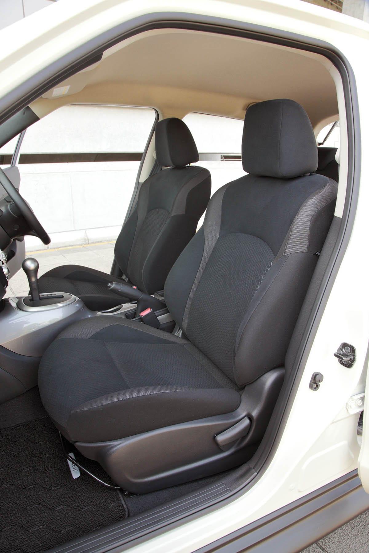 日産・ジューク(2010年6月~2013年8月)|中古車選びに役立つ「当時モノ」の新車試乗記
