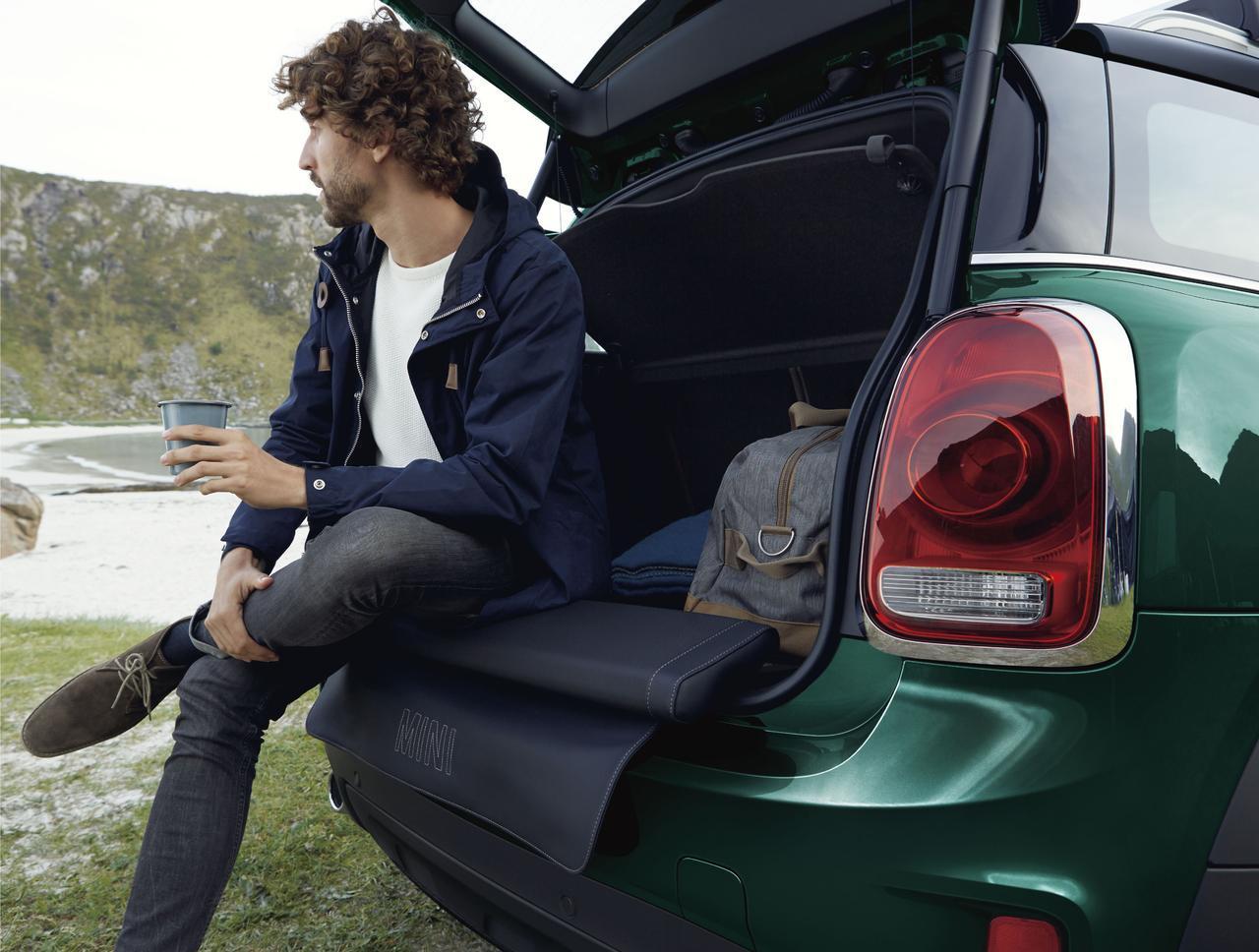 「旅」をテーマにした限定モデル MINIクロスオーバー・ノーフォークエディション発売【限定車】