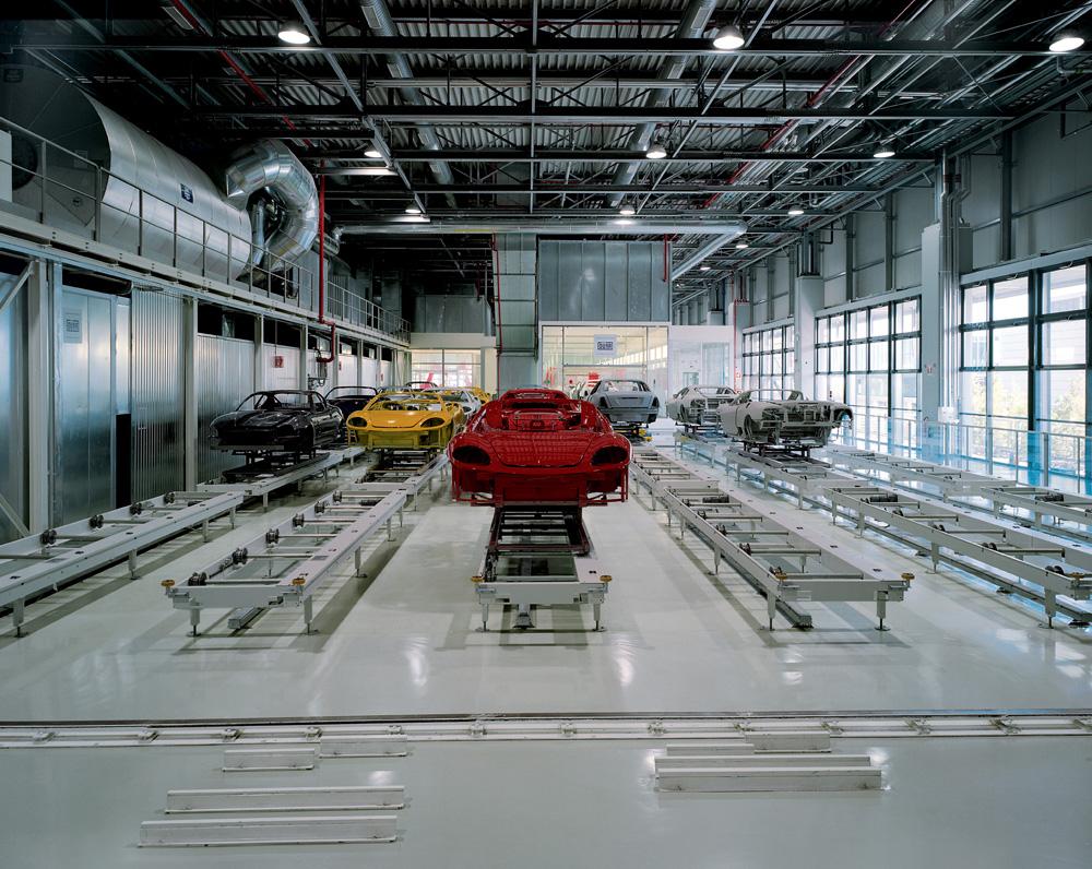 小型車メーカー「フィアット」はフェラーリを傘下に収めていたイタリアの巨人だった