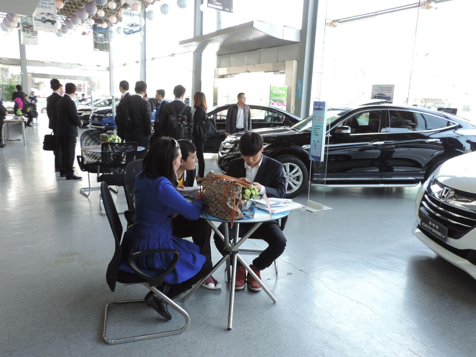 2020年6月の中国新車販売、11%増で過去最高 景気回復で3カ月連続のプラス 中国汽車工業協会