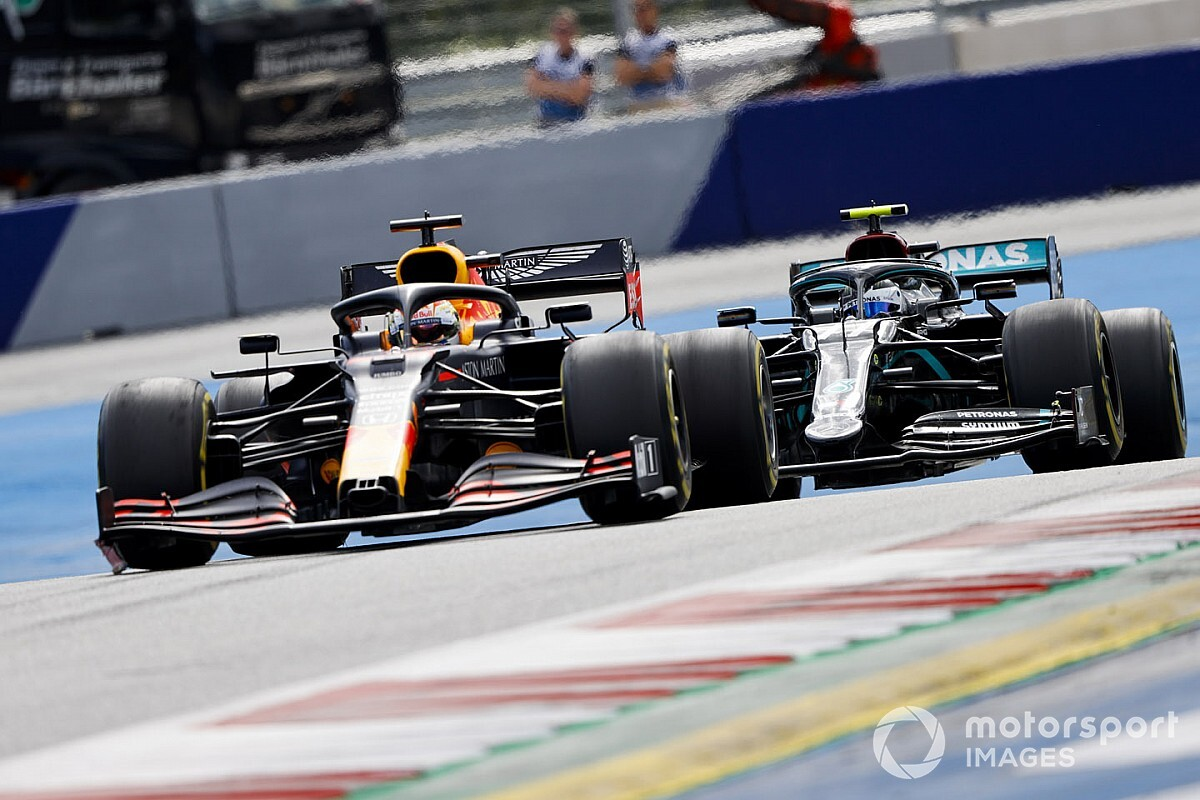 レッドブル・ホンダ、ハンガリーGPではチャンスあり? ホーナー代表「メルセデスが速いのはストレート」