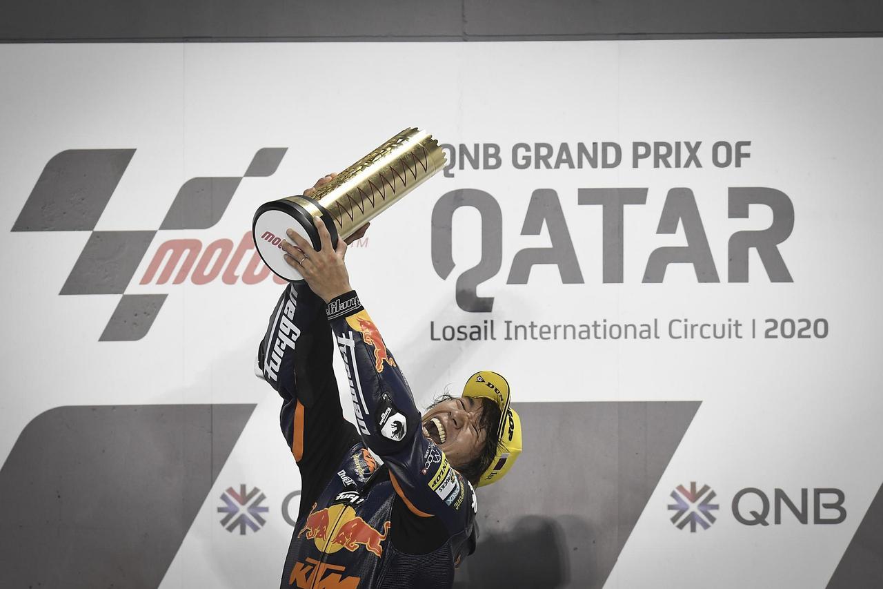 <MotoGP> いよいよMotoGPリスタート!~なのにもう2021年ラインアップ続々?~