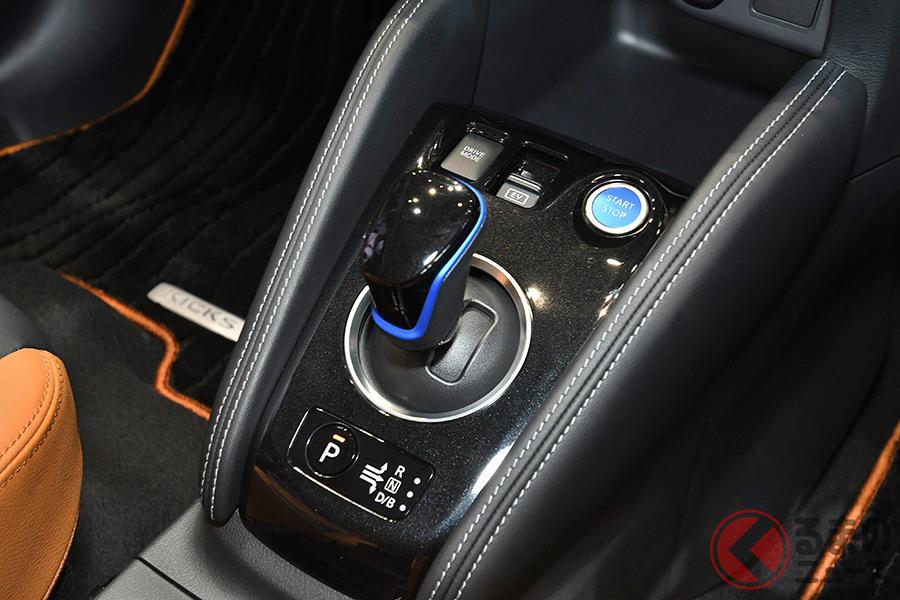 なぜガソリン車無い? 日産新型「キックス」がe-POWERのみの理由とは