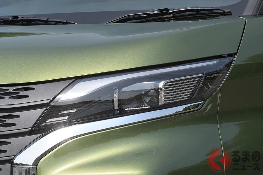ミニデリカ!? 三菱「eKクロススペース」はオフロードもOK! 個性強めな軽ワゴンの魅力