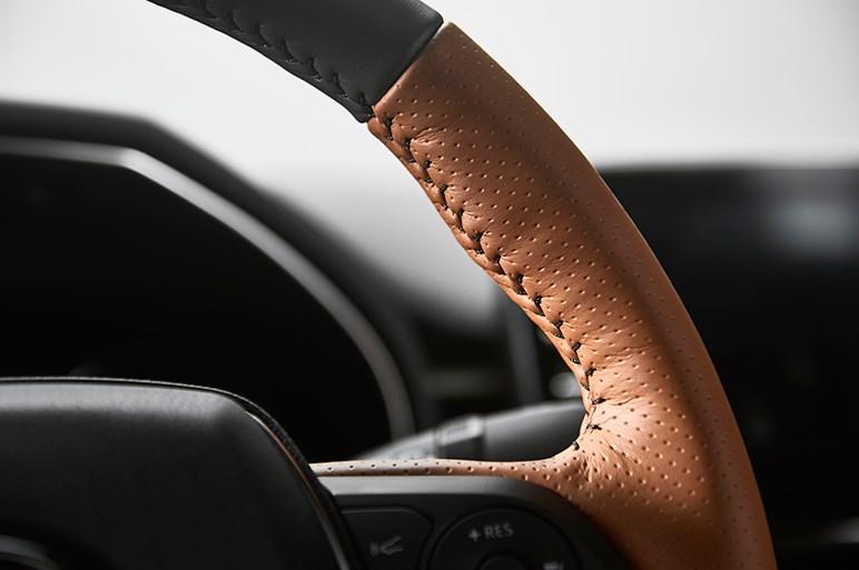 トヨタ、北米で今春発売の新型アバロンを初披露。TNGAを採用し、コネクティッド機能も充実
