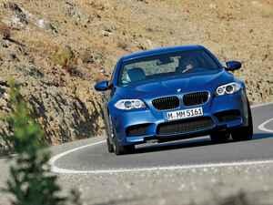 【BMW Mの系譜(14)】5代目M5(F10M)はダウンサイジングしながらも圧倒的な性能を実現していた