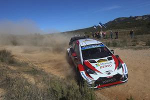日本メーカー唯一、WRCに参戦するトヨタの目的や戦略は? 「ヤリス」導入で日本のシェア拡大なるか
