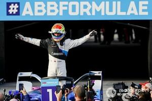 フォーミュラE第2戦ディルイーヤePrix決勝:BMWが1-2フィニッシュ。しかし審議対象者多数……順位変更の可能性も