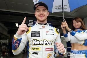 【スーパーGT×DTM特別交流戦】レース1予選:キャシディがPP。デュバル2番手