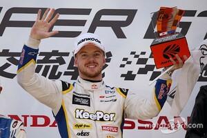 【スーパーGT×DTM特別交流戦】キャシディ、完璧なレース運びでレース1制す。DTM勢はトレルイエ6位