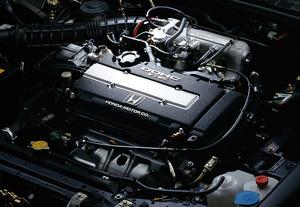 超高回転型の自然吸気ユニット! 記憶に残るホンダ「VTEC」エンジン搭載車5モデル